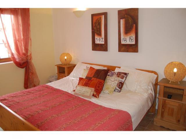 Bedroom 1 - Casita Blanca, Nazaret, Lanzarote